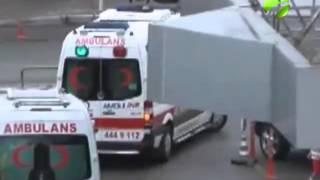 Сегодня в Ноябрьск с турецкого курорта прибыл груз-200