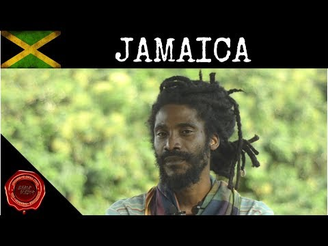 JAMAICA'S TRUE HISTORY | TOLD BY A LIVING TAINO