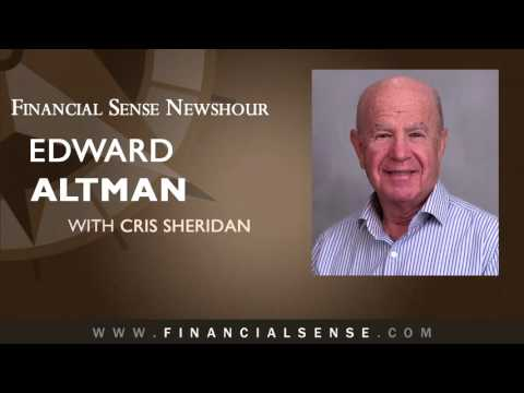 Edward Altman on Corporate Defaults, Junk Bond Market, and Spreading Risks