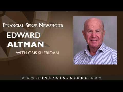Edward Altman on Corporate Defaults, Junk Bond Market, and Spreading Risks