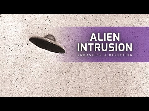 Preview of Alien Intrusion: Unmasking A Deception (Psychic Phenomena)