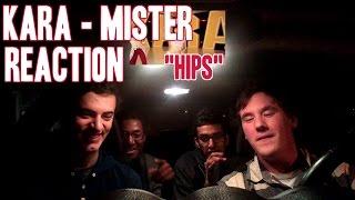 "Kara - Mr. MV Reaction (Non-Kpop Fan) ""Hips"""