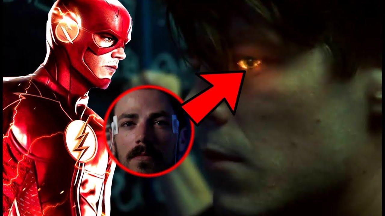 "The Flash Season 4 Episode 1 ""Hero Reborn"" Trailer"