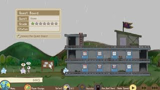 Unholy Heights PC gameplay/game reviews