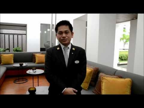Concierge Travel Guide - The Royal Grand Palace