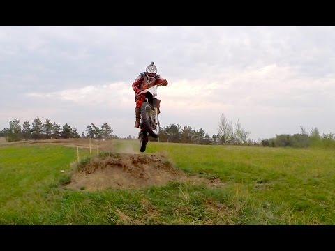 Windy Hills 2015:  Dirtbikes and Shotguns