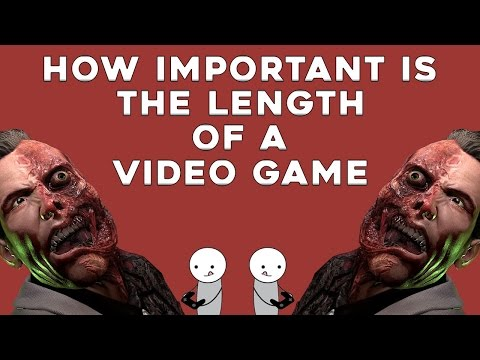 How Important Is The Length of A Single Player Game?