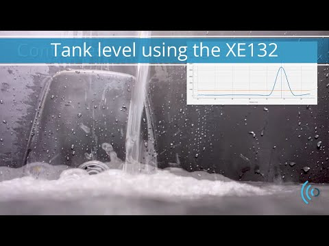 Contactless Tank Level Monitoring With Radar