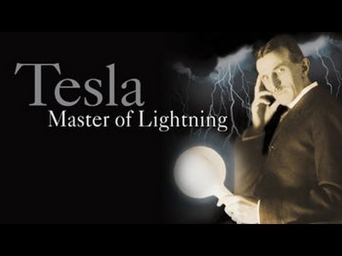 Nikola Tesla: Master of Lightening (Full) History Channel Documentary