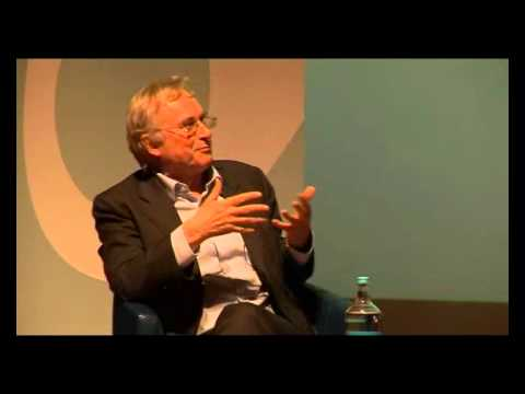 PZ Myers and Richard Dawkins in conversation