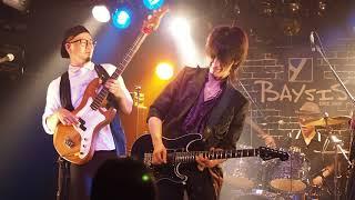 2018.6.7 漣犬太郎とピストルモンキーズ@BAYSIS Loser 鍵盤なしバージ...