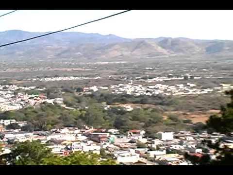 caliente indio consolador en San Cristóbal de La Laguna