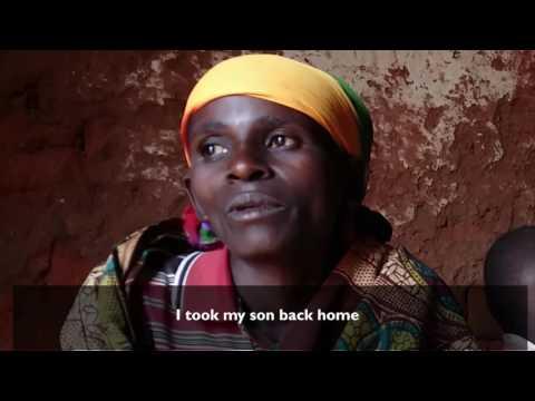 Burundi  Malaria Outbreak