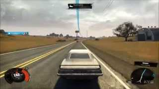 The Crew - Chicago to Dallas Free Roam Gameplay (PC HD) [1080p]