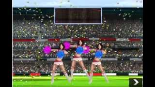 T20 ICC Cricket World Cup Sri Lanka 2012 Official Mobile Game