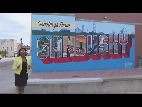 Exploring The Coolest Places In Sandusky, Ohio From The Restaurants To Cedar Point