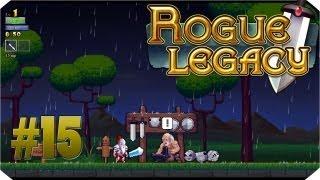"Rogue Legacy #15: ""Великое колдунство"""