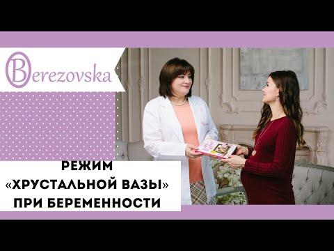 Неоправданные ограничения при беременности - Др. Елена Березовская