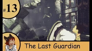 The last Guardian part 13 - Battle in the arena