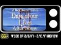 Days Of Our Lives for February 6th - February 10th, 2017 Review & After Show | AfterBuzz TV