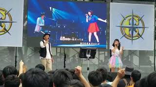 2017/08/25 Animelo Summer Live 2017 -THE CARD-ステージ supported by...