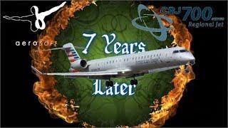 Download Aerosoft CRJ 700/900 Free ( FSX/FSX:SE/P3D v3/4