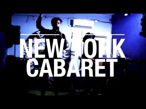 The New York Cabaret Live