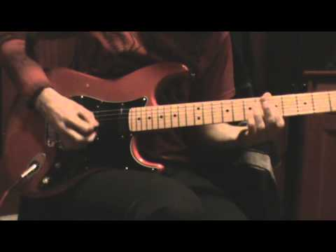 Yngwie Malmsteen - Fire and Ice (cover by KC)