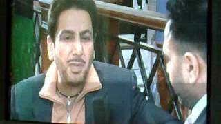 GURDAS MAAN UK TOUR 2009 - # live interview on MATV 793 - (Part -2)