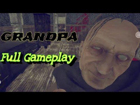 Grandpa Full Gameplay