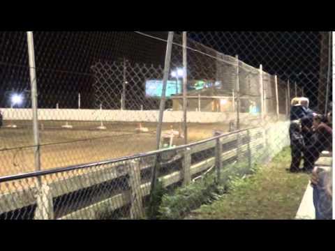 Honda Heat Snydersville Raceway 10-24-14