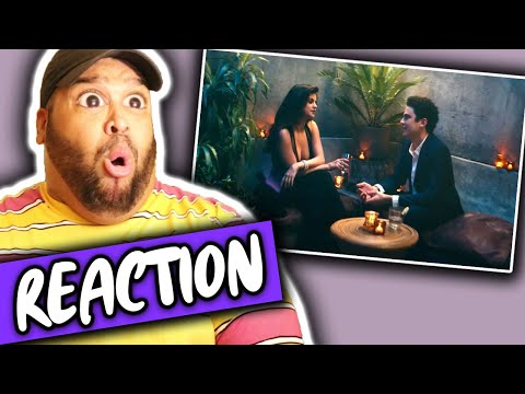 Selena Gomez - Boyfriend (Music Video) REACTION