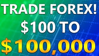 How To Start Forex Trading! Zero to Hero!