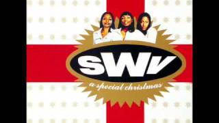 Watch Swv White Christmas video