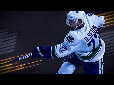 Vancouver Canucks - Holiday Goal Song (NHL 18 Edit)