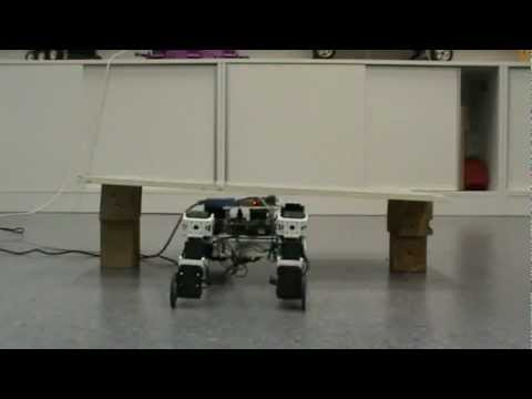 Download Youtube: Online Discovery of Locomotion Modes for Wheel-Legged Hybrid Robots