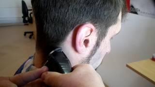 Мужские стрижки видео уроки для начинающих