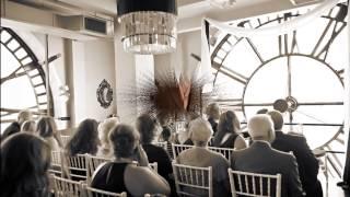 Bo and Amanda's Denver, Colorado Clocktower Wedding