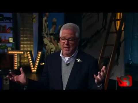 Glenn Beck Answers Mormon Myths 9612