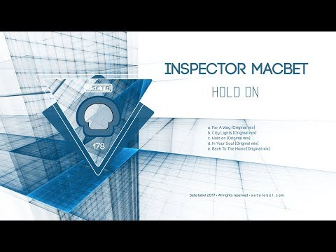 MOSKOW DANCE _ Inspector Macbet: Far A Way (Original Mix)