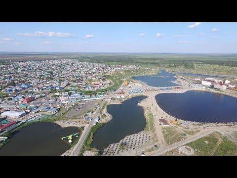 Путешествие в Соль-Илецк