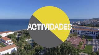 Campus Sabinillas 2017 T5: Actividades