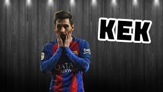 КЕК Юнайтед | Месси всем надоел!