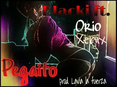 Blacki ft.Xenix y Orio. Pegaito