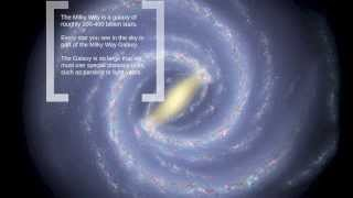 Introductory Astronomy: Size Scale of the Milky Way