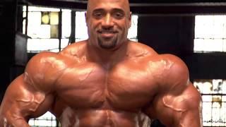 10 krasse Bodybuilder, die es echt übertrieben haben