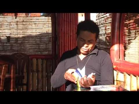 Your love will show -LITERATURE EVANGELIST (MALAGASY)- avec Christian-Francis Turbo-Nini Kiaka