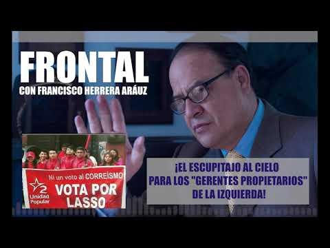 """¡EL ESCUPITAJO AL CIELO PARA LOS """"GERENTES PROPIETARIOS"""" DE LA IZQUIERDA!"""