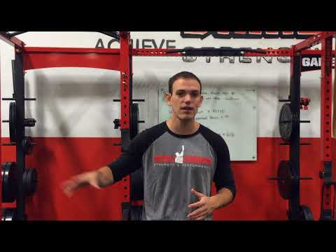 Personal Training in Springfield, NJ | How to Increase Will Power | Best Gym in NJ