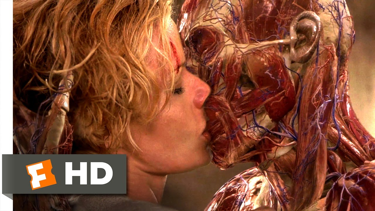 Download Hollow Man (2000) - For Old Times' Sake Scene (10/10) | Movieclips